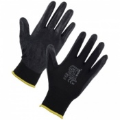 Supertouch Nitrotouch Foam Gloves 6008/6007/6006