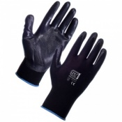 Supertouch Nitrotouch Gloves 2676/2677/2678
