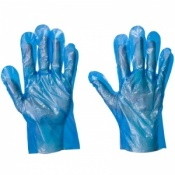 Supertouch PE Disposable Gloves 1360/1361