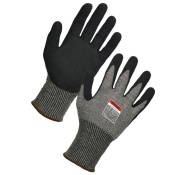 Pawa PG550 Cut Level F High Dexterity Grip Gloves