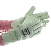 Polyco Granite 5 Beta Leather Cut Resistant Gloves 891