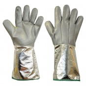 Polyco Foundry Heatbeater Heat Resistant Gloves 757