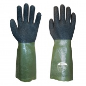 Polyco Grip It Oil Gauntlet GIOG5