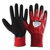 Polyco Grip It Oil Gloves GIO