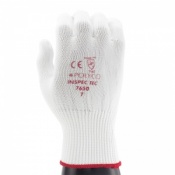 Canvas Handling Gloves