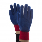 Polyco Matrix B Latex-Coated Wet Grip Gloves MBG