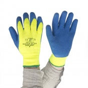 Polyco Matrix Hi-Viz High Visibility Thermal Gloves 900-MAT