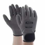 Polyco Monza Drivers Style Safety Gloves DR400