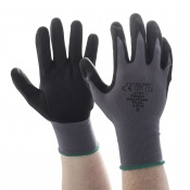 Polyco Polyflex Plus Safety Gloves 80 (Case of 120 Pairs)