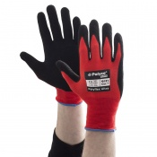 Polyco Polyflex Ultra Safety Gloves