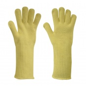 Polyco Volcano Heavyweight Kevlar Heat Resistant Gloves 7564