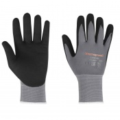 Honeywell Polytril Flex Nitrile Coated Grip Gloves 2332663