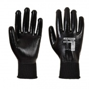 Portwest All-Flex Nitrile Foam Coated Handling Gloves A315