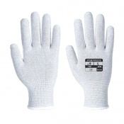 Portwest Anti-Static Shell Pylon Liner Gloves A197 (Case of 480 Pairs)