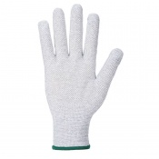 Portwest A196 Antistatic PU Micro Dot Gloves