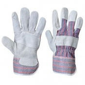 Portwest Canadian Leather Rigger Gloves A210