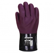 Portwest Chemtherm PVC Grip Gloves AP90