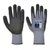 Portwest DermiFlex Micro PVC Grip Gloves A351