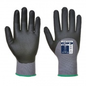 Portwest DermiFlex Ultra Nitrile Foam Gloves A352