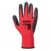 Portwest Flex Grip Handling Nylon Gloves A174