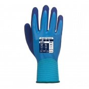 Portwest Liquid Pro Latex Foam Gloves AP80 (Case of 216 Pairs)