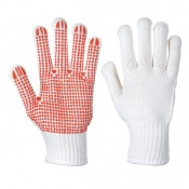 Portwest Polka Dot Heavyweight Handling Gloves A112