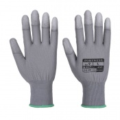 Portwest Precision Handling PU Grey Gloves A121GR