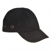 Portwest Semi-Vented Long-Peak Bump Cap