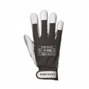Portwest Tergsus Micro Black Gloves A251BK