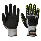 Portwest Anti Impact Cut Resistant Gloves A722