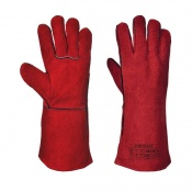 Portwest A500 Welders Leather Gauntlets