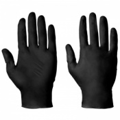 Supertouch Powderfree Vynatrile Gloves - Industrial 1157