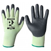 Predator Emerald Cut Level C Safety Gloves PUUH