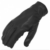 Slash Resistant Prixseam Leather Police Gloves