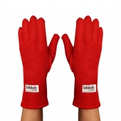 Scilabub Nomex Heat-Resistant Gloves with Burning Resistance