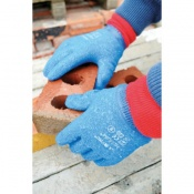 Skytec Helium Fully Coated Latex Gloves