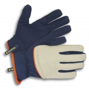 Clip Glove STRETCH FIT Lightweight All Round Gardening Gloves