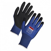 Pawa PG330 Ultra Thin Cut-Resistant Nitrile Coated Gloves