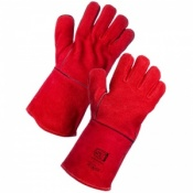 Supertouch Ambidextrous Class A Welding Gauntlet Gloves 20823