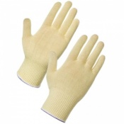 Supertouch 7 Gauge Kevlar Tear-Resistant Gloves 2724