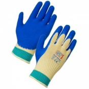 Supertouch Rock Kevlar Gloves 7101