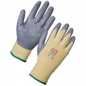 Supertouch Super Rock Kevlar Gloves 7116