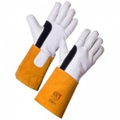 Supertouch Super Tig Welder Gloves 20763 (Case of 120 Pairs)
