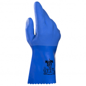 Mapa Telsol 351 Chemical-Resistant Food Use Gauntlet Gloves
