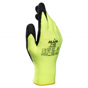Mapa TempDex 710 Heat-Resistant Nitrile-Coated Grip Gloves