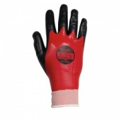 TraffiGlove TG1060 Hydric Cut Level 1 Waterproof Gloves