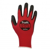 TraffiGlove TG1210 Metric Cut Level A Handling  Gloves