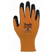 TraffiGlove TG3170 Nitric Cut Level 3 Nitrile Coated Gloves