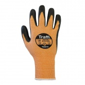 TraffiGlove TG3210 Metric Cut Level B Handling Gloves