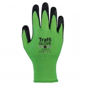 TraffiGlove TG5170 Nitric Cut Level 5 Safety Gloves